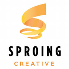 Sproing logo